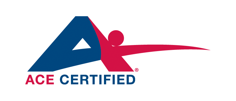 ace Certificated